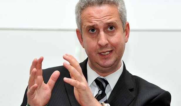 Labour Suspends Ivan Lewis