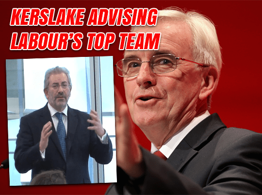 Guardian and BBC Fail to Mention Kerslake is Labour Adviser