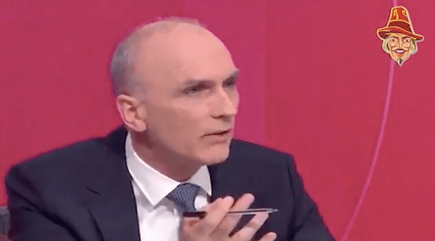 "Williamson Booed: ""Jezza Will Be Greatest PM"""