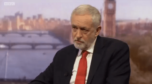 WATCH: Corbyn Also Lied About Raising Iranian Human Rights Abuses on Press TV