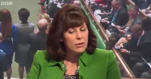 "Claire Perry Accuses Bercow of ""Sexist and Demeaning"" Behaviour"
