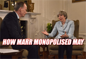 Marr's May Monopoly