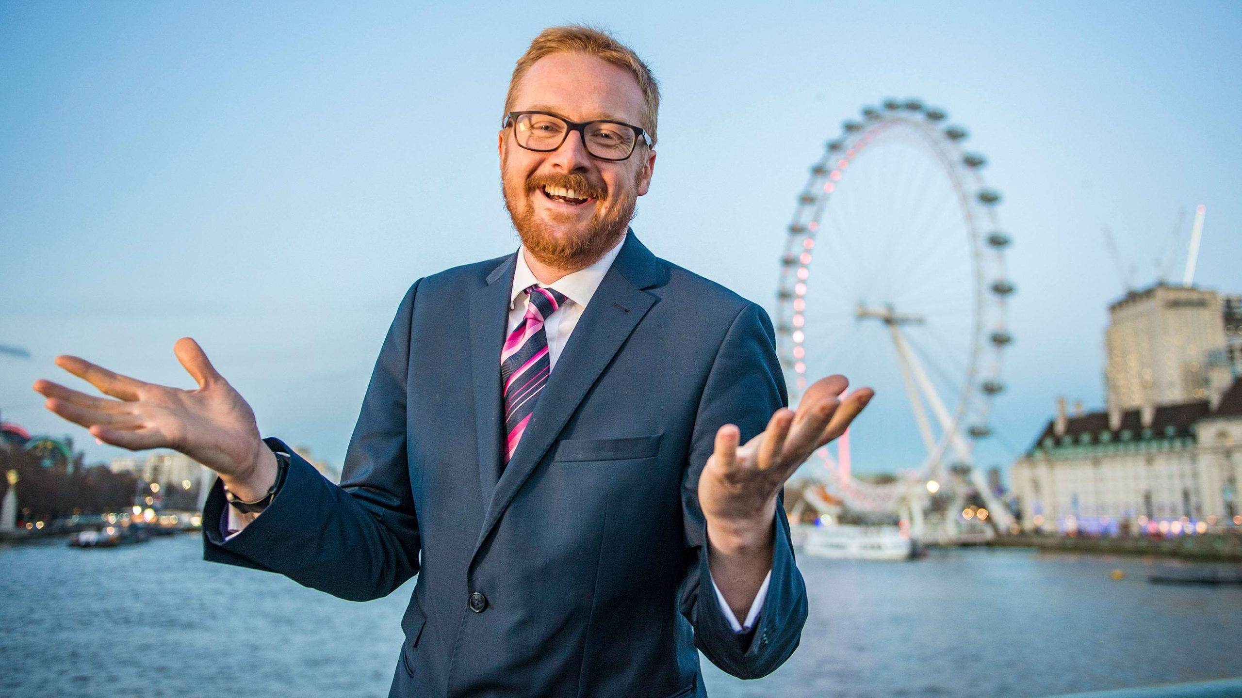 Lloyd Russell-Moyle Resigns, Read his Statement in Full