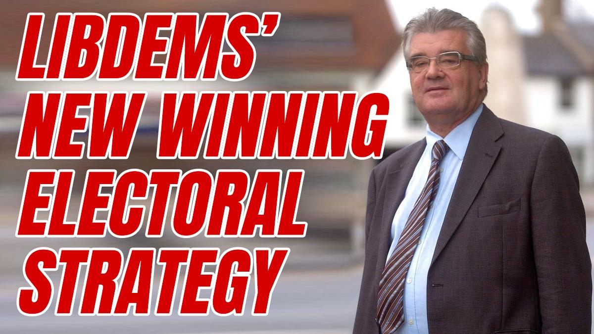 """LibDem Councillor Calls Constituents """"the Great Unwashed"""""""