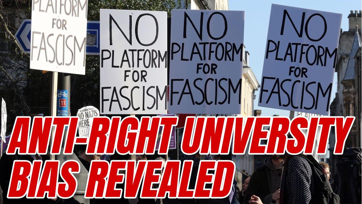 Major Report Reveals Academic Freedom is in Danger at UK Universities