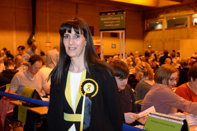 SNP MP Travelled from London to Scotland after Testing Positive for Covid