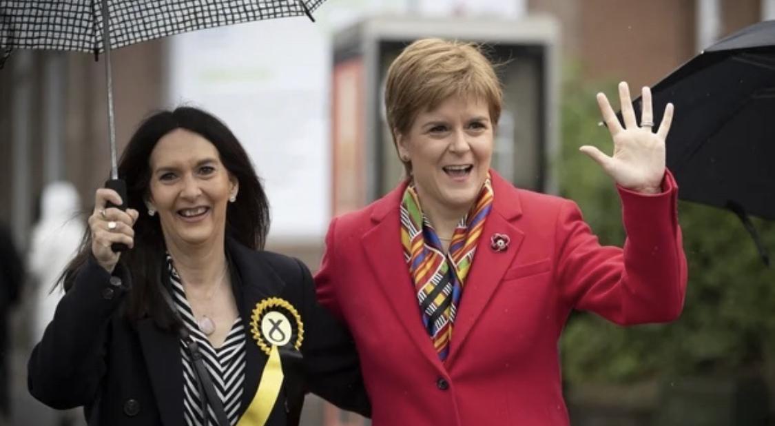 SNP MPs Pile on Calls for Margaret Ferrier to Resign