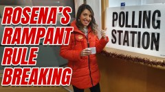 Rosena's Third Commons Rule Breach in Three Years