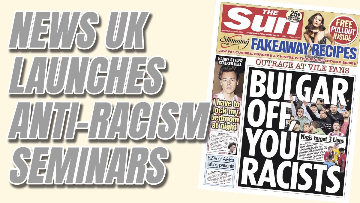 Murdoch's Media Empire Wokes Up