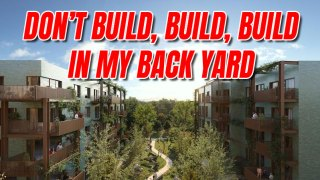 Boris Opposed Residential Building in His Constituency, GLA Approved It, Jenrick's Department Blocked It