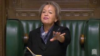 SNP MP Expelled by Deputy Speaker During Brexit Debate