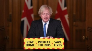 WATCH LIVE: Boris Press Conference Unveiling Roadmap Out of Lockdown
