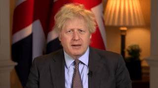 "Boris on Trump Impeachment: ""American Democracy is Strong"""