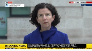 Dodds: I'm Sorry to Sound like a Stuck Record