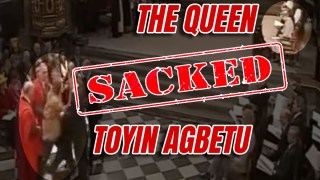 Sadiq's Queen-Heckling Statue Guru Sacked for Antisemitism