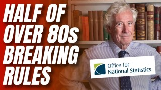 ONS: Octogenarians Agree With Lord Sumption