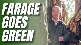 Farage Appointed to Carbon Capture Firm Advisory Board