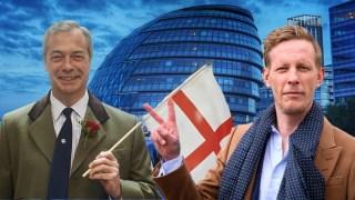 Farage Endorses Fox for London Mayor
