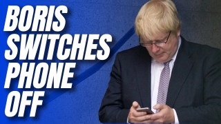 NEW: Boris's Phone Number Finally Removed from Internet