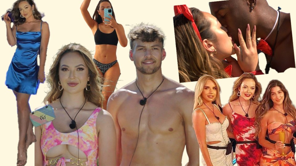 Department for Transport Civil Servant Booted off Love Island