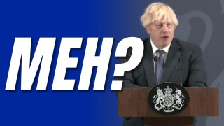 Boris's Levelling Up Speech Leaves Us None the Wiser