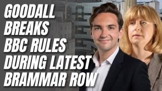 BBC Dodges Questions on Jess Brammar Hiring Process