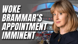 Left-Wing Brammar Set to Be Appointed Head Of News