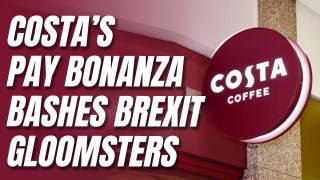 End of Free Movement Sees Costa Raise Wages