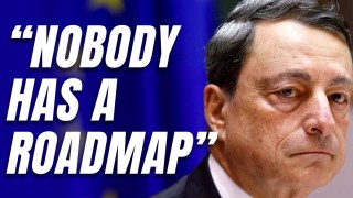 """Italian PM: Afghan Crisis """"A Thorn In The Very Existence"""" of the EU"""