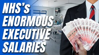 NHS Hiring 42 New Managers on Salaries Up to £270,000