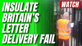 Insulate Britain Rejected by Downing Street Police, Promise to Post Letter Instead