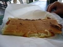 Cuban Cheese Bread at Ana's Cuban Café