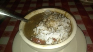 Zydeco Gumbo at Mulate's