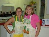 Holiday Baking Day 2010