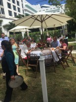 Farm to Table Brunch at the Palms Hotel & Spa