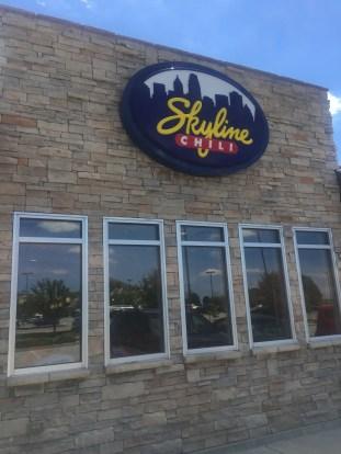 Skyline Chili in Cincinnati, Ohio