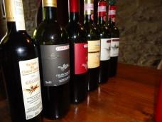 Casa Emma Winery in Tuscany