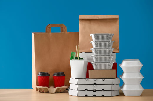food packages