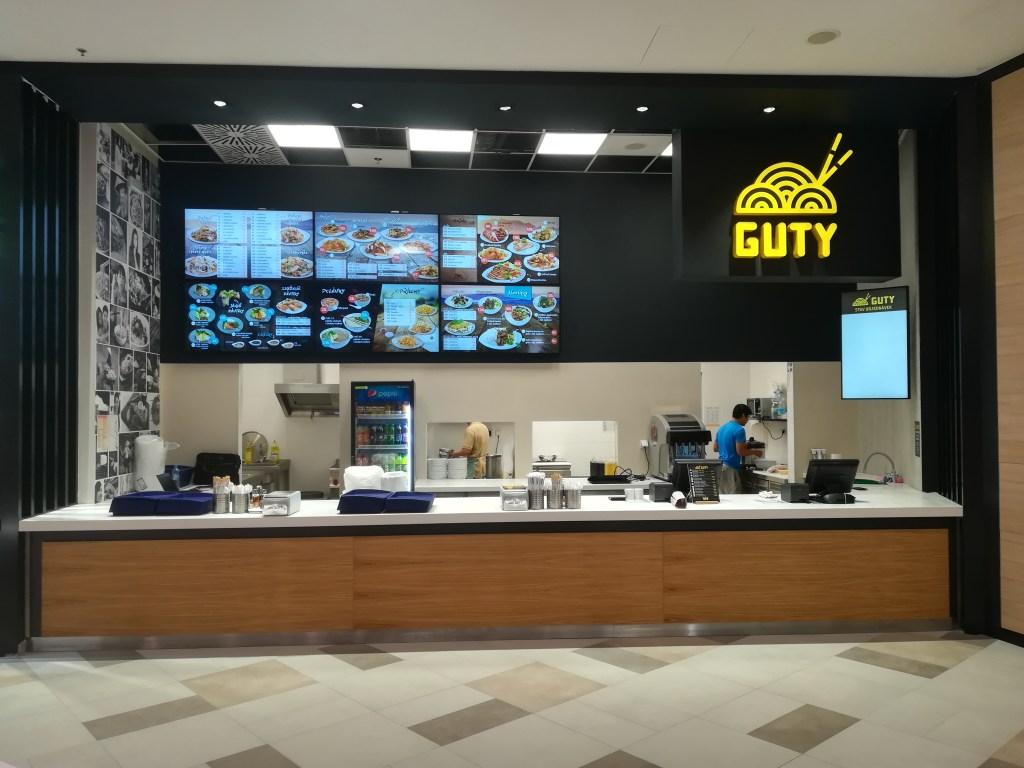GUTY Restaurant