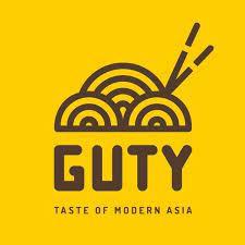 logo GUTY