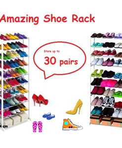 Amazing Shoe Rack