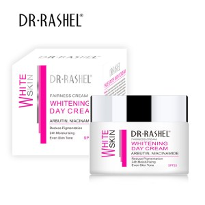 Dr Rashel Day Cream - Whitening Series