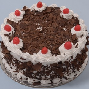 Black Forest Cake Online Flying Cakes Electronic City