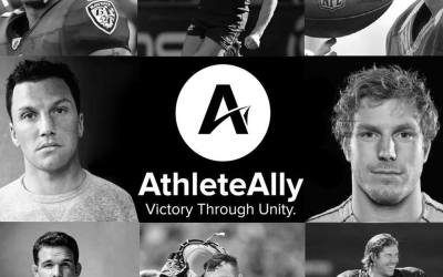 Cause of the Month: Athlete Ally