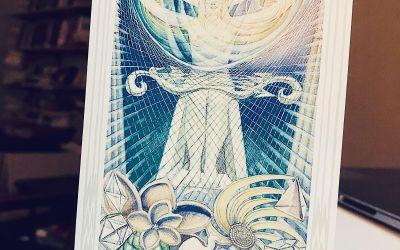 The High Priestess Tarot Meaning