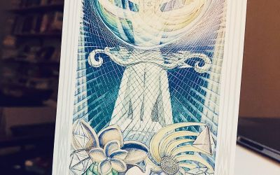 The High Priestess Tarot Meaning