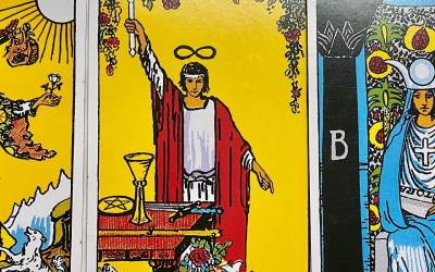 Tarot and the Occult: Still Growing in 2020