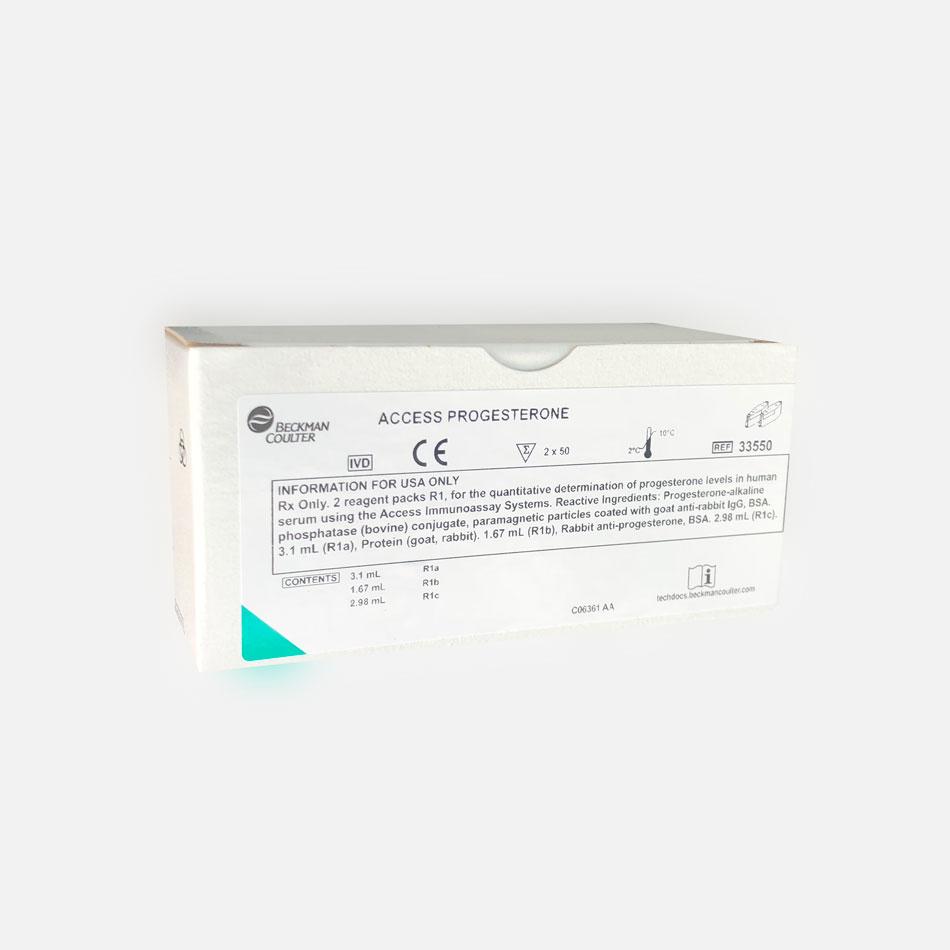 Progesterone Reagent – Access – Orders