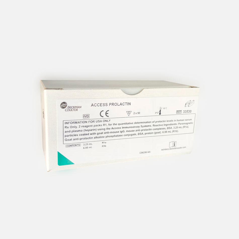 Prolactin Reagent – Access – Orders