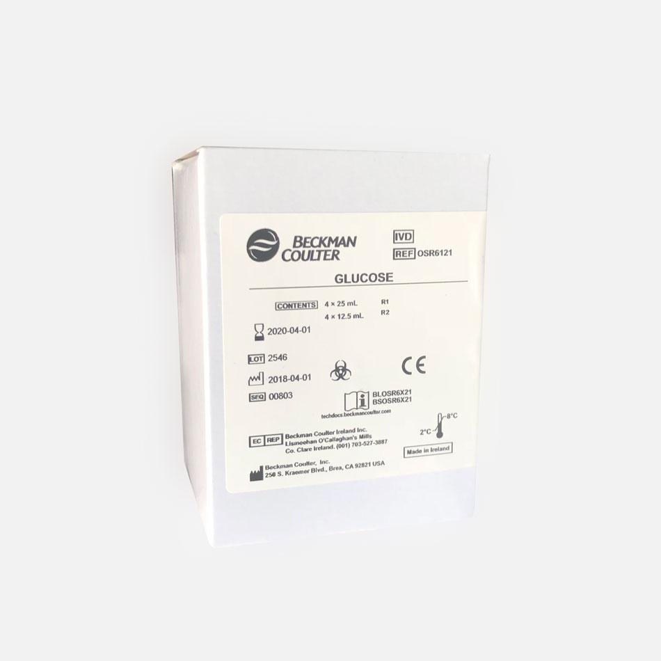 Glucose Reagent – AU480 – Orders